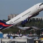 """Авиакомпания """"РусДжет"""" приступила к эксплуатации Sukhoi Superjet 100"""